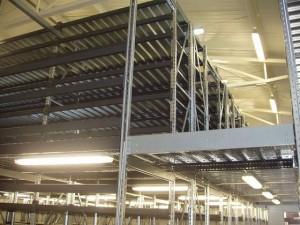 Material Handling Equipment Cincinnati, OH