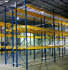 Pallet Rack Systems Cincinnati, OH
